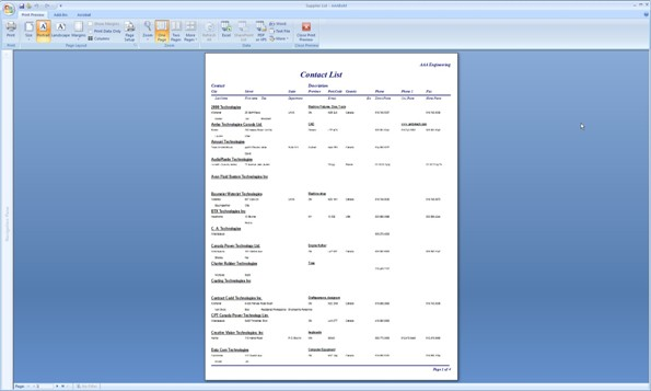 ERP Contacts 02