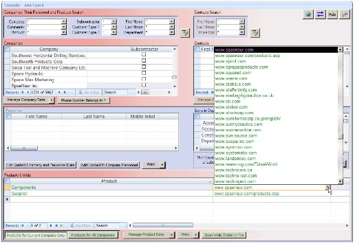 ERP Contacts 04