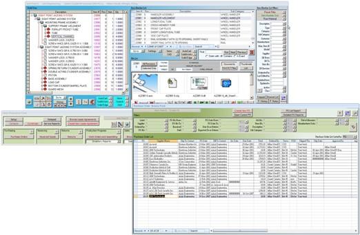 ERP Production 03